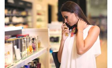 Стійкість парфуму: як визначити, продовжити і від чого залежить?