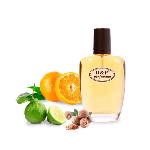 D&P CY-19 Нішева парфумерія