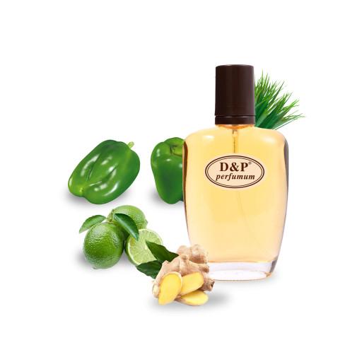 D&P EY-01 Нішева парфумерія