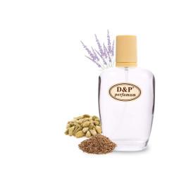 D&P MY-10 Нішева парфумерія