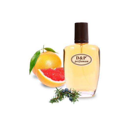 D&P EY-08 Нішева парфумерія