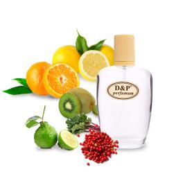 D&P SY-02 Нішева парфумерія