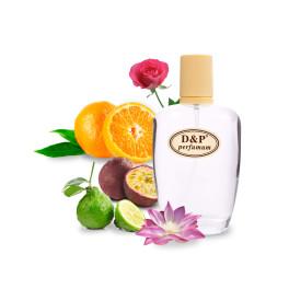 D&P TY-10 Нішева парфумерія