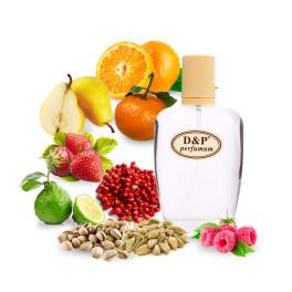 D&P AY-16 Нишевая парфюмерия