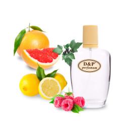 D&P EY-06 Нишевая парфюмерия