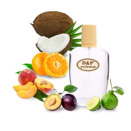 D&P LY-06 Нишевая парфюмерия