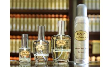 АКЦІЯ від D&P perfumum