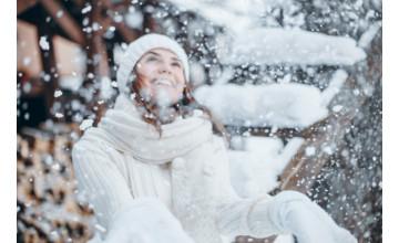 Топ 5 ароматів для зими!