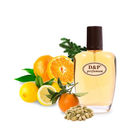 D&P A-04 Парфумована вода для чоловіків