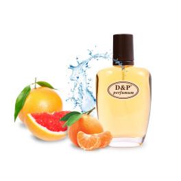 D&P C-07 Парфумована вода для чоловіків