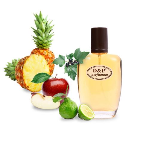D&P C-18 Нішева парфумерія