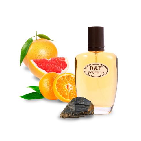 D&P H-09 Нішева парфумерія