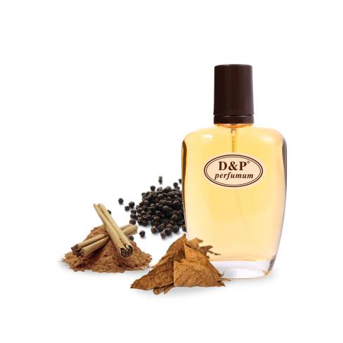 D&P T-03 Нішева парфумерія