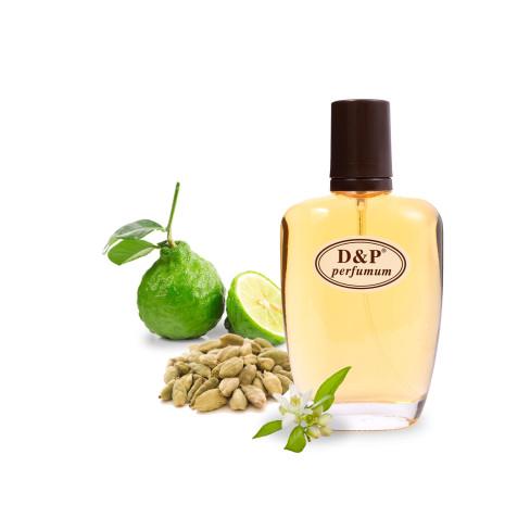 D&P Z-05 Нішева парфумерія