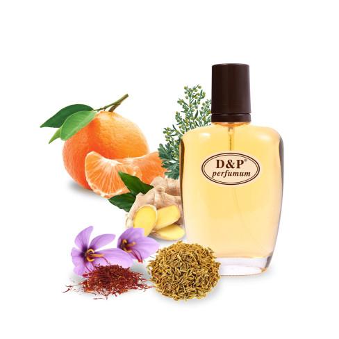 D&P Z-28 Нішева парфумерія