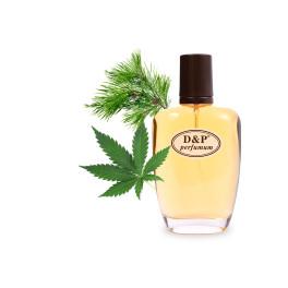 D&P Z-32 Нішева парфумерія