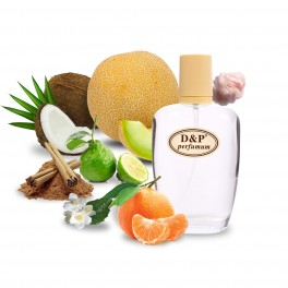 D&P A-04 Парфумована вода для жінок