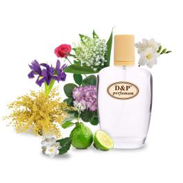 D&P C-04 Парфумована вода для жінок