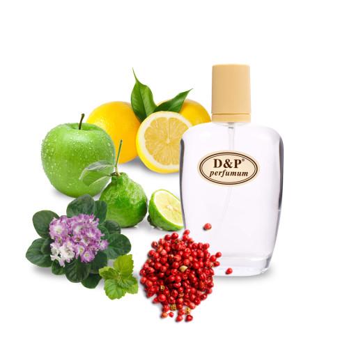 D&P C-36 Нішева парфумерія