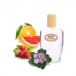 D&P M-04 Парфумована вода для жінок