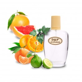 D&P N-02 Парфумована вода для жінок