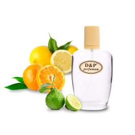 D&P S-01 Нішева парфумерія