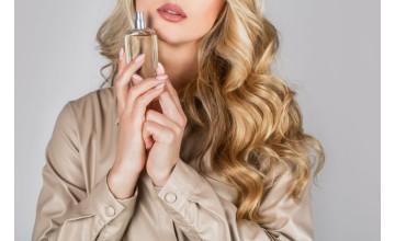 Пудрові аромати для жінок: які вони?