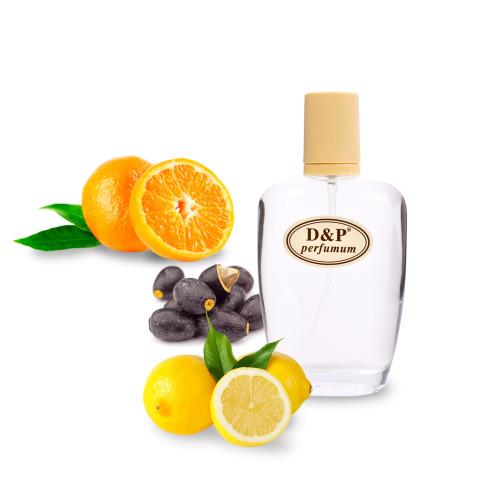 D&P H-11 Нішева парфумерія